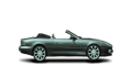 Aston Martin DB7 Volante - лого